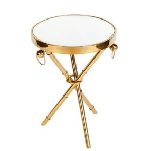 Travis Side Table