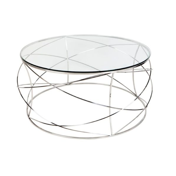 Glass Sophie Coffee Table