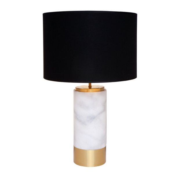Paolo Table Lamp - Black