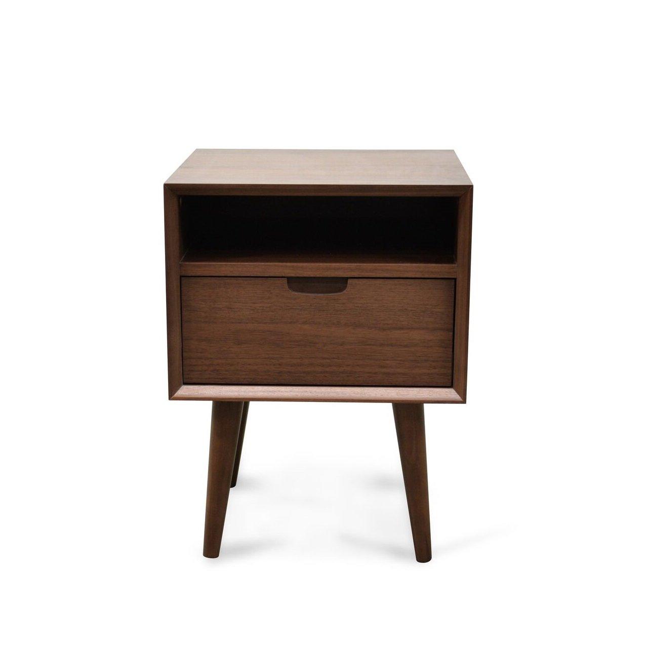 Bedroom furniture side tables the interior designer for Bedroom furniture afterpay