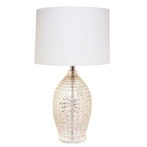 Tabitha Glass Table Lamp