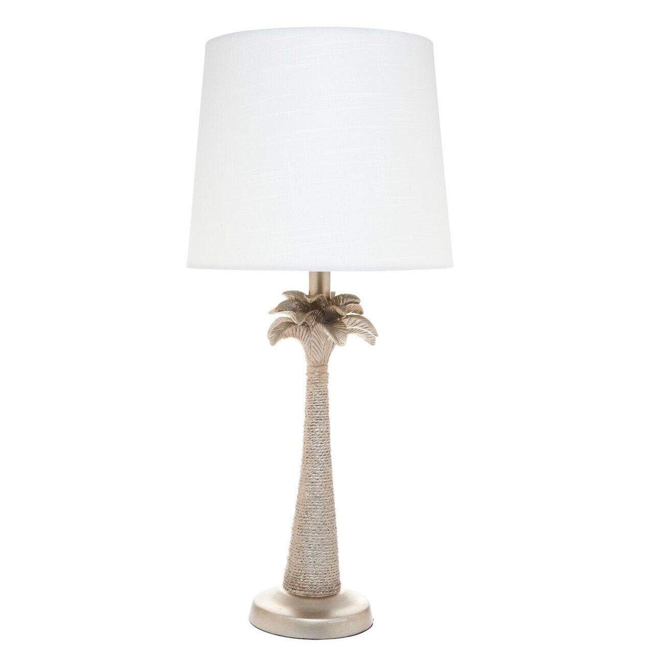 Beverly Palm Tree Table Lamp