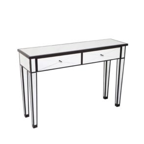 Apolo Mirrored Console Table