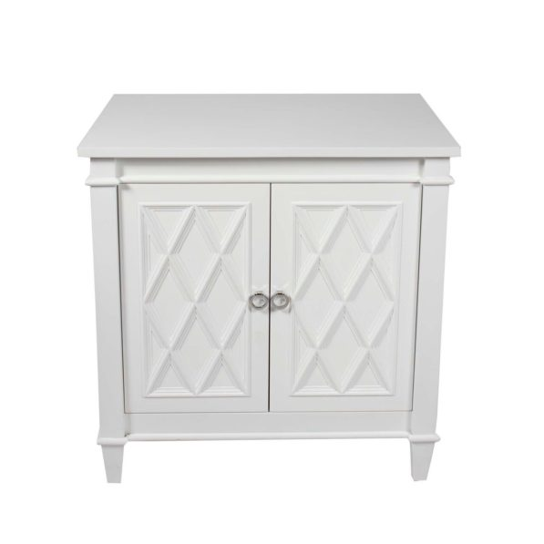 Plantation Diamond Cabinet