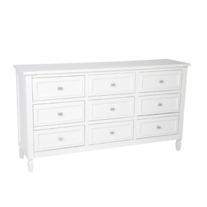 Scandinavian Merci Chest