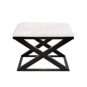 Spencer Cross Legged Stool