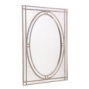 Delaney Beaded Mirror