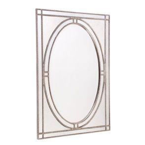 Delaney Beaded Mirror