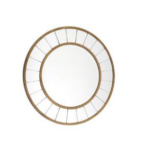 Valencia Round Wall Mirror