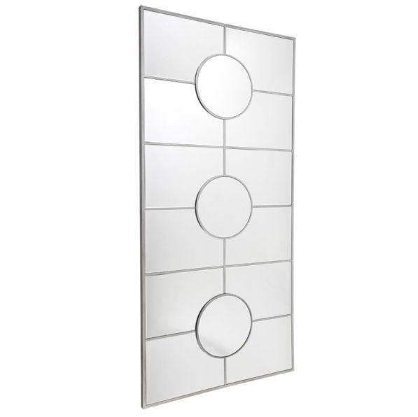 Vermont Geometric Mirror