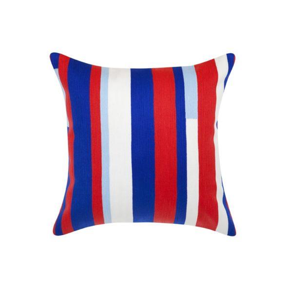 Nautical Stripe Hyanis Port Cushion