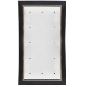 Columbo Studded Floor Mirror