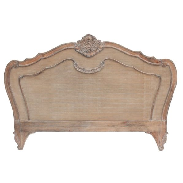 Louis Headboard - Queen Size