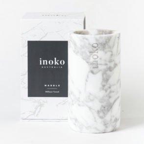 Inoko Marble Diffuser Vessel