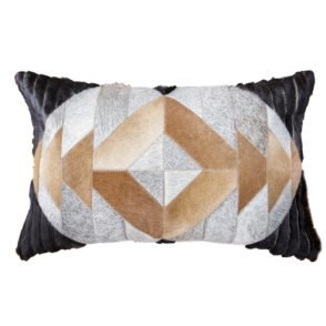 Mattami Diamond Cushion