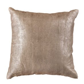 Mesh Cushion - Rose Gold