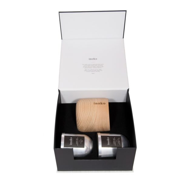 Inoko Timber Gift Set - Large