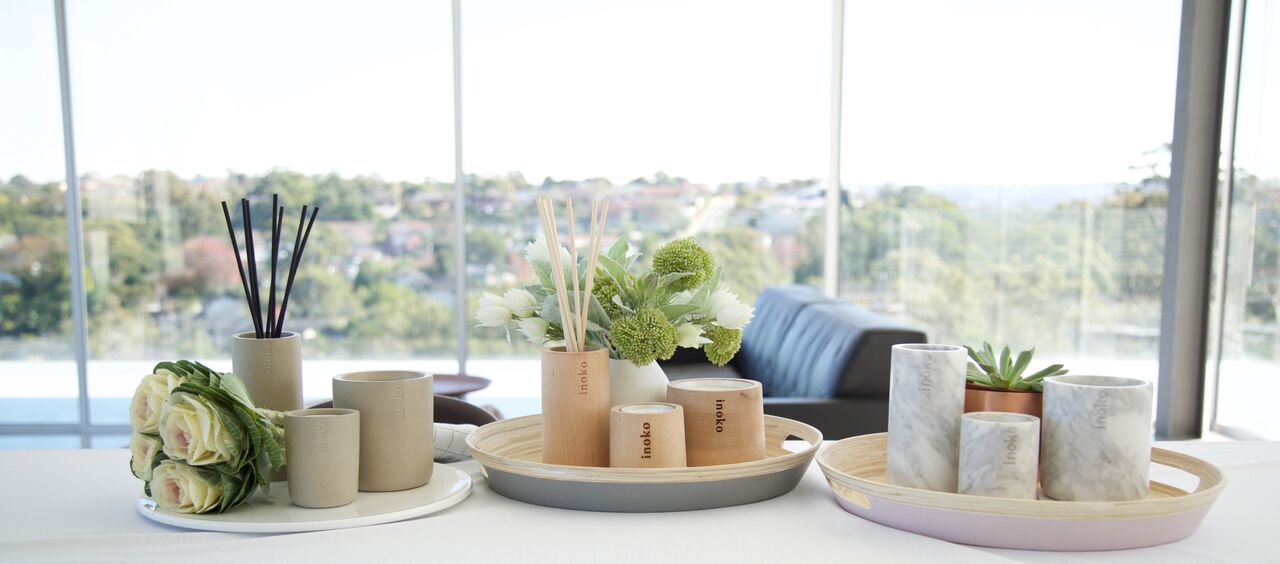 How To Design Your Home With Accent Candles The Interior Designer