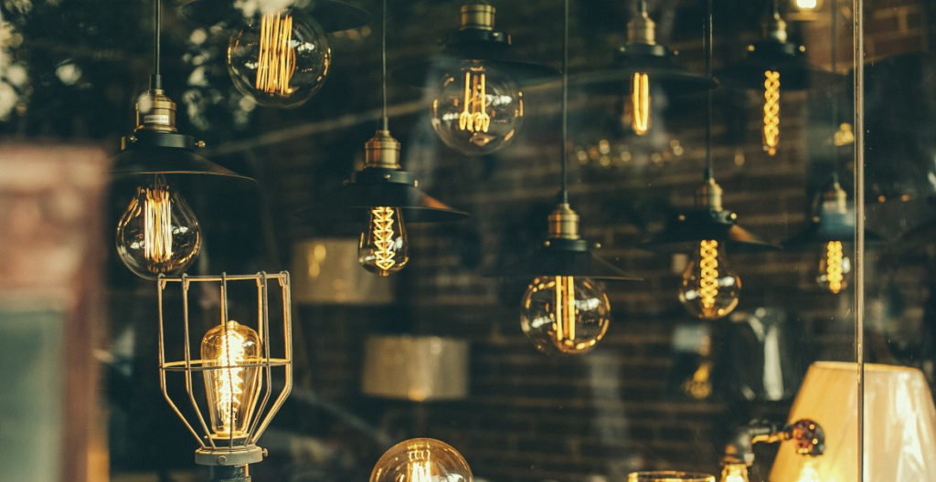 5 Lighting Trends You Can't Ignore In 2018 - The Interior Designer