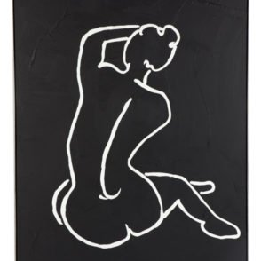 Agent Provocateur Wall Art - Set of 2