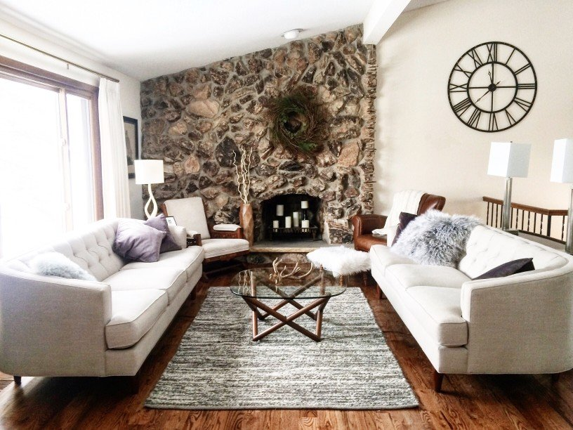 What is the transitional interior design style the - What is transitional style ...