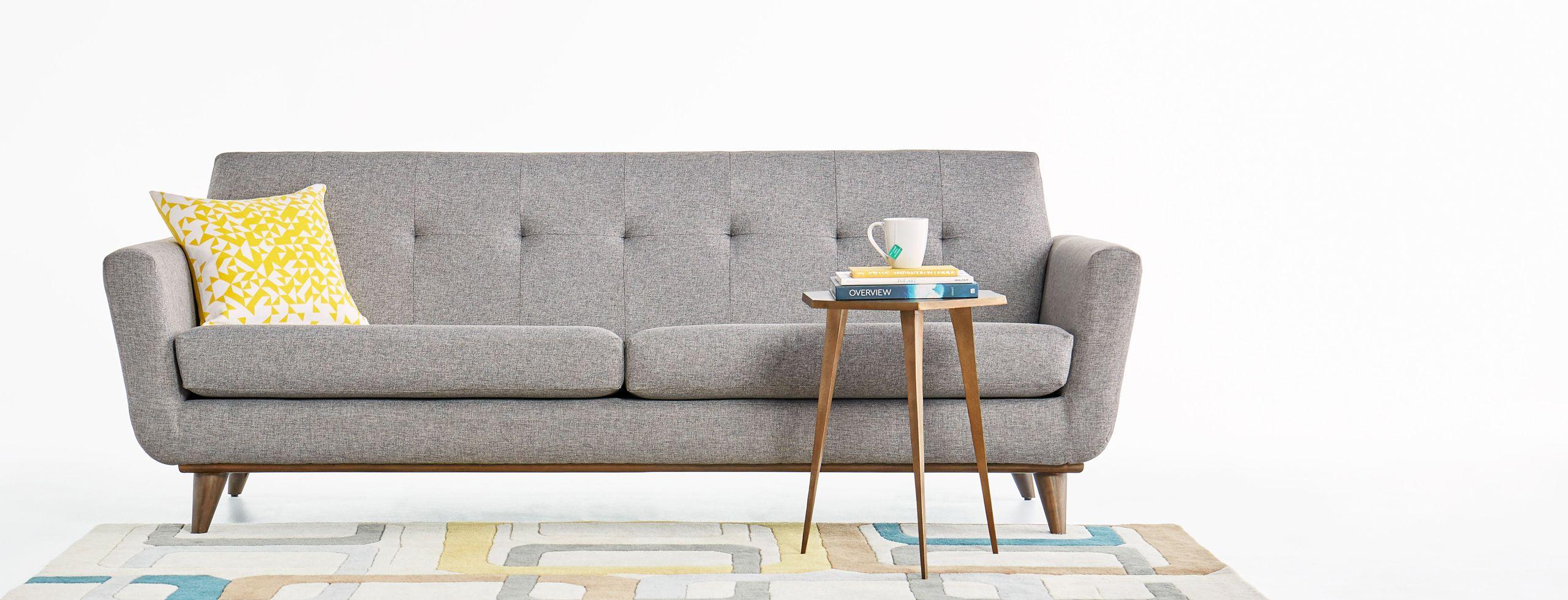 Top Sofa Trends in 2019